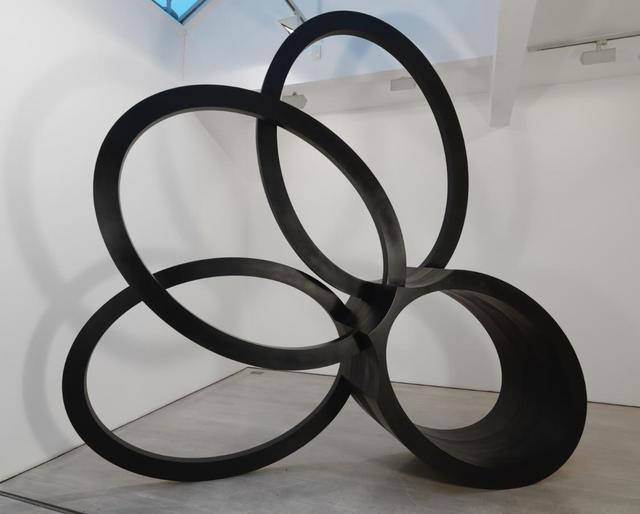 , 'Mirrored,' 2011, Zuleika Gallery