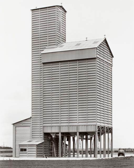, 'Grain Elevator [Getreideheber],  Oberentzen/Guebwiller, F,' 1989, Fraenkel Gallery