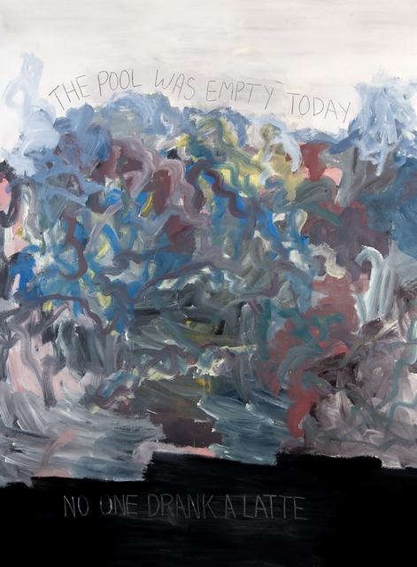 , 'Mutating Into Helium,' 2017, John Wolf Art Advisory & Brokerage