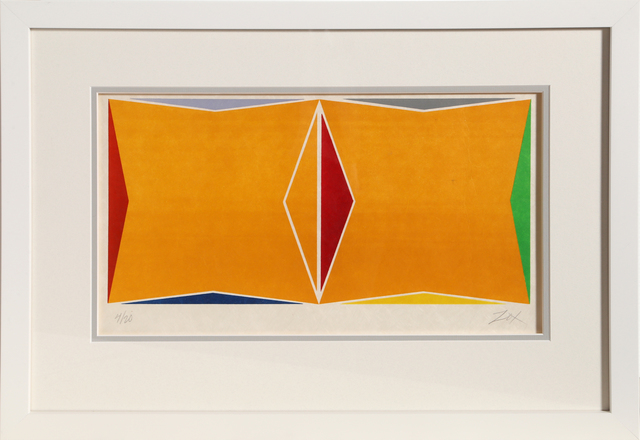 , 'Untitled ,' ca. 1970, RoGallery