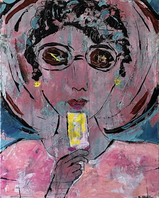 , 'Lemon Popsicle,' , InLiquid