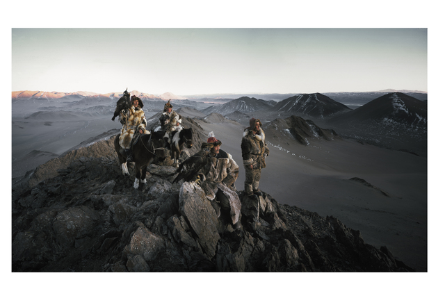 , 'VI 32 Xardembek, Xasn, Sani, Kemi. Songinst, Mongolia,' 2011, Atlas Gallery
