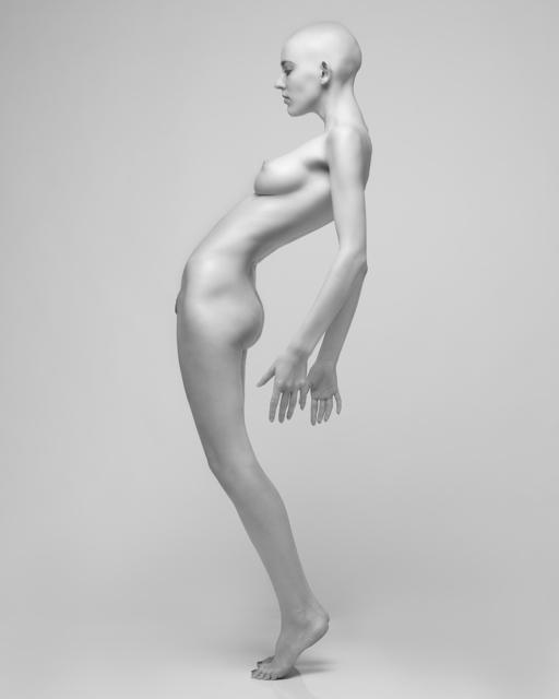 , 'Display-Dummy,' 2009, Immagis Fine Art Photography