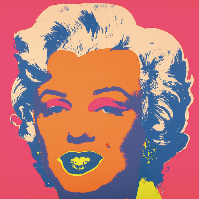 Andy Warhol, 'Marilyn Portfolio, The Complete Set of 10 Color Screenprints', Freeman's