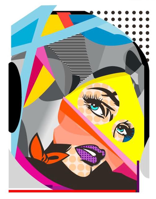 , 'Natrintia,' 2018, LCD Gallery