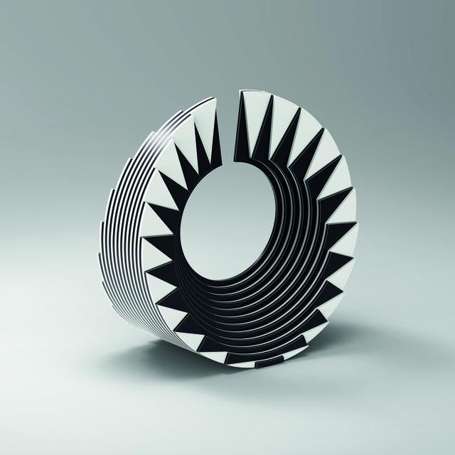 , '577 - 2011,' 2011, Galleria Punto Sull'Arte