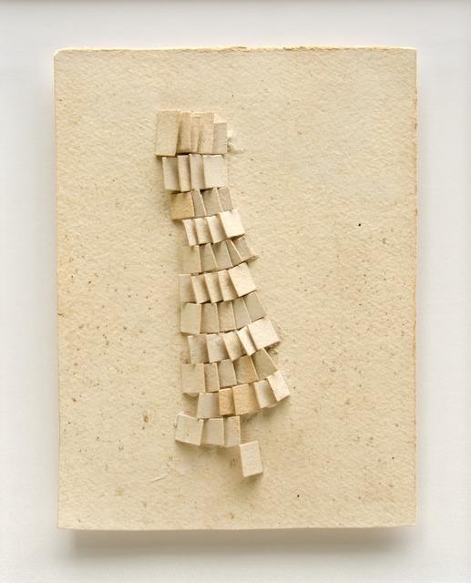 , '575,' 1975, Galeria Raquel Arnaud