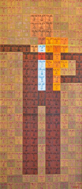 , 'The Violinist,' 2007, Janet Rady Fine Art