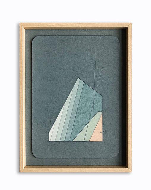 Michael Moncibaiz, 'Training Mission #280', 2019, Uprise Art