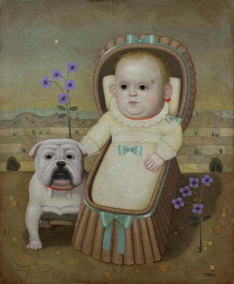 Juan F. Bejar, 'Desde La Cuna', N/A, RJD Gallery
