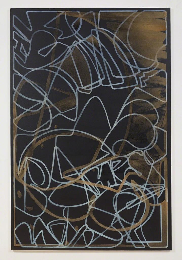 Blake Rayne, 'Untitled,' 2013, Miguel Abreu Gallery