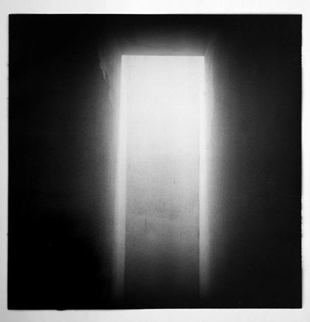 , 'ONP1, serie Obra Negra,' 2013, le laboratoire