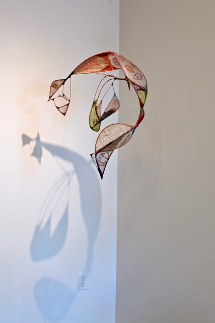 , 'Glass Face,' 2017, Open Mind Art Space