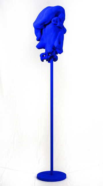 Shayne Dark, 'Windfall Blue', 2019, Oeno Gallery