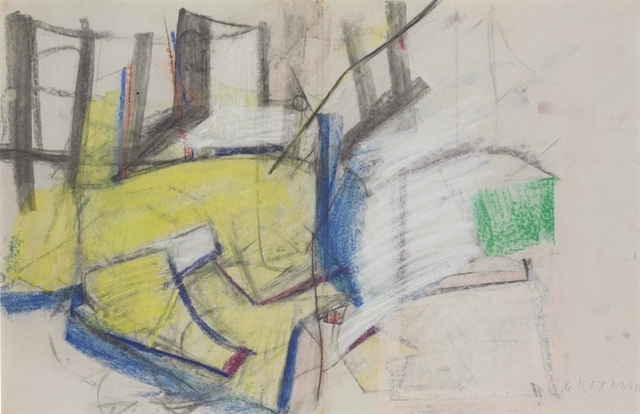 Willem de Kooning, 'Untitled', Christie's