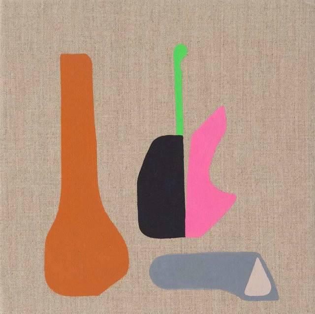 , 'Science Kit,' 2016, OLSEN GALLERY