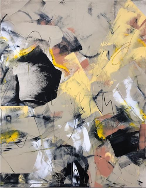 , 'Unprimed II,' , The McLoughlin Gallery