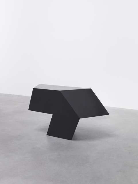, 'Tau,' 1961-1962, Pace Gallery