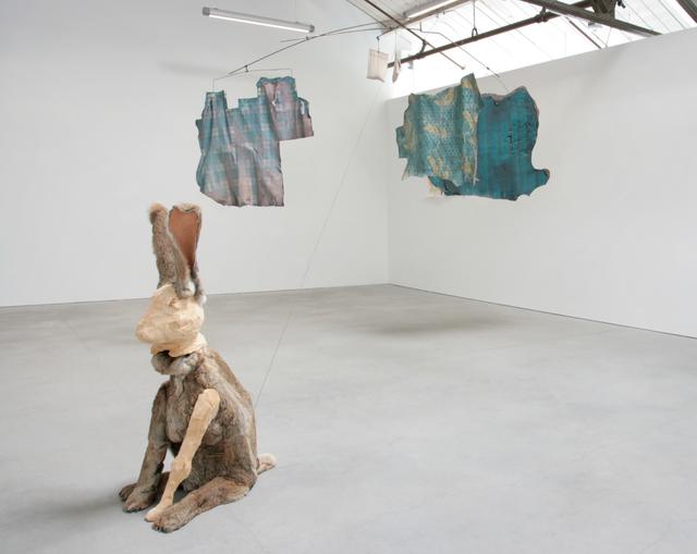 , 'Lepus,' 2014, Anglim Gilbert Gallery