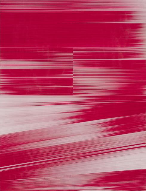 , 'KSZ 200/152-19,' 2017, SEXAUER Gallery