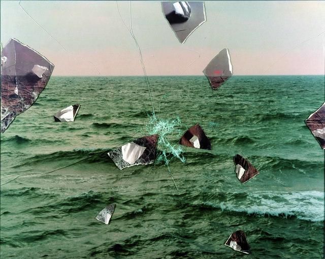 , 'Cythère,' 1983-1984, Albert Baronian