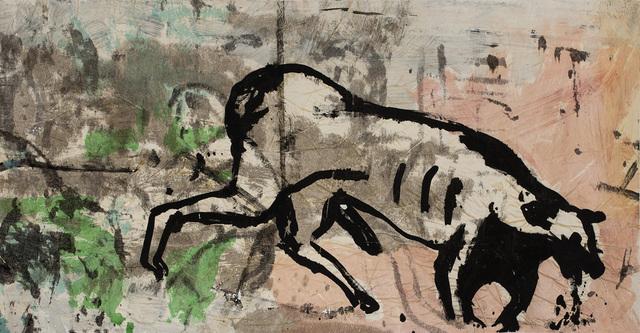 , 'Nro 3574,' 2014, Via Margutta Arte Contemporaneo