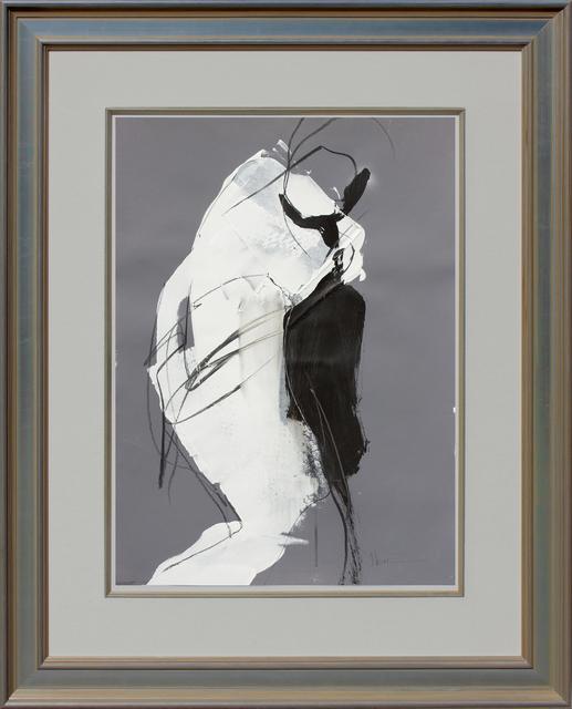 Neil Nagy, 'Kendo II', 2015, HOHMANN