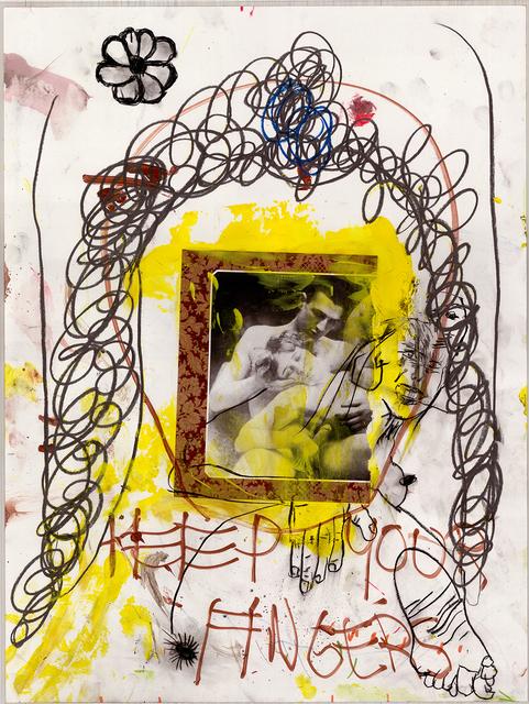 Paul McCarthy, Benjamin Weissman, Naotaka Hiro, 'Nao, I Think This Is Your Beer', 2015, The Box