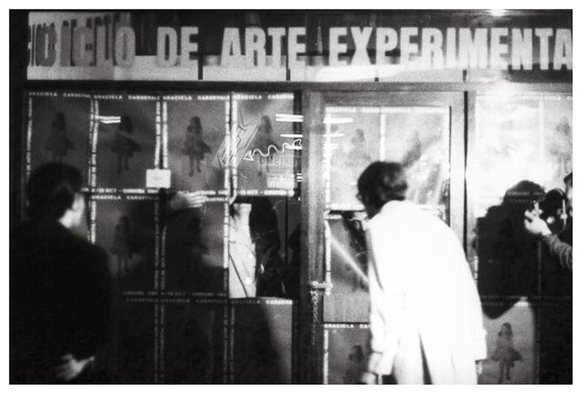 , 'El encierro (Confinement) #7,' 1968, espaivisor - Galería Visor