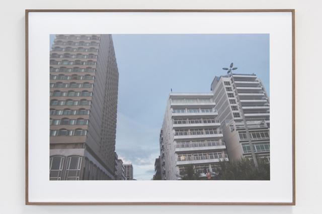 , '15/02/12, 19:20h, Avenida Vieira Souto, Rio de Janeiro.,' 2012, García Galeria
