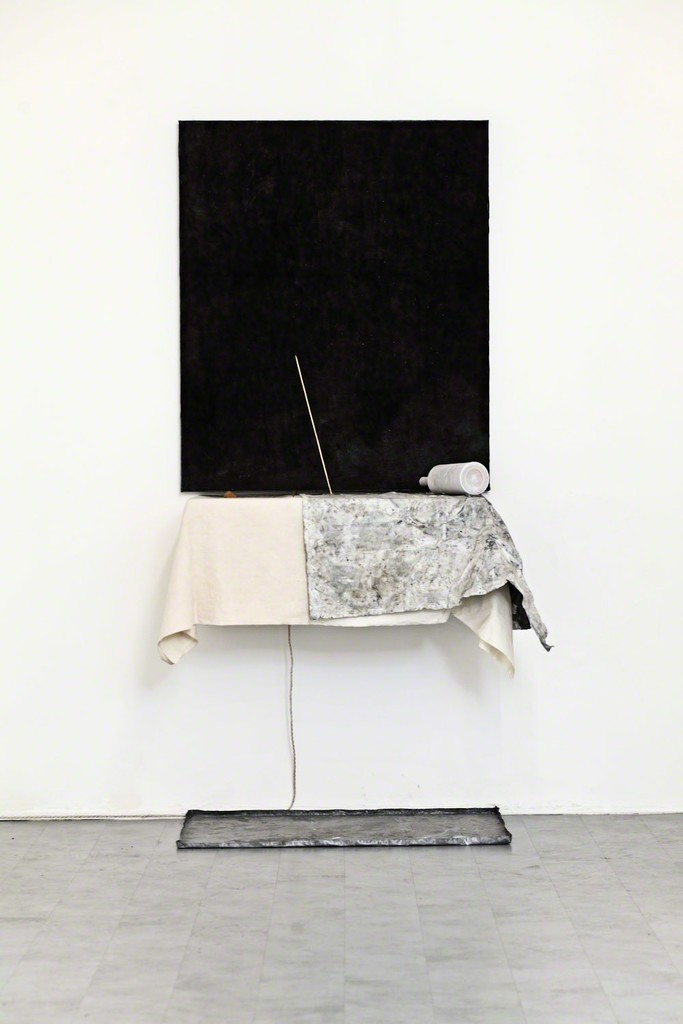Untitled, 1987 - 2007