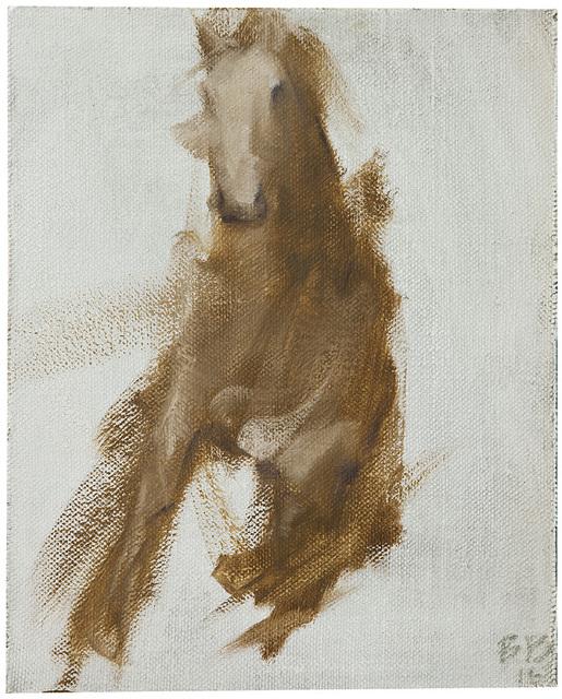 , 'Untitled,' 2016, Rothschild Fine Art
