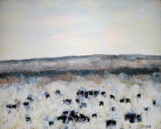Theodore Waddell, 'Rapelje Angus #4', Gail Severn Gallery