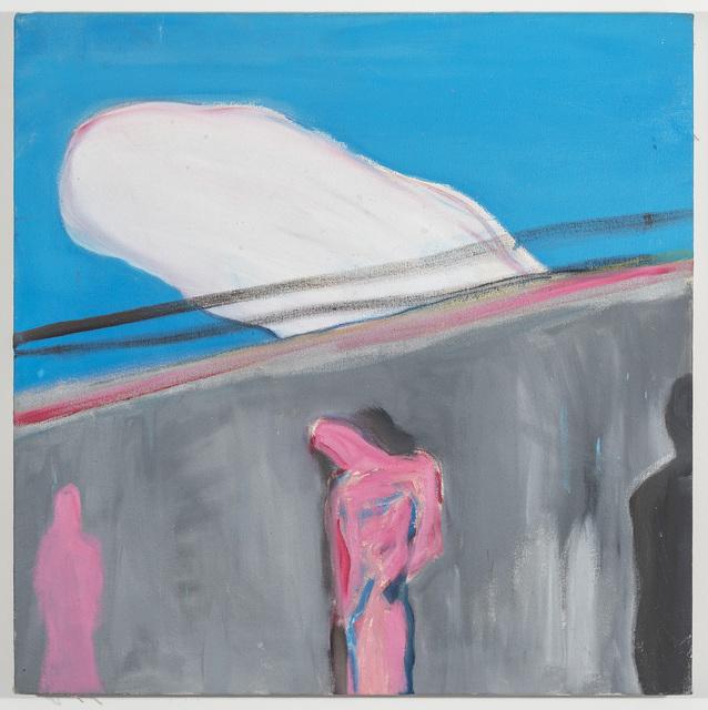 Stephen Lack, 'Outside the City Gate', Johannes Vogt Gallery