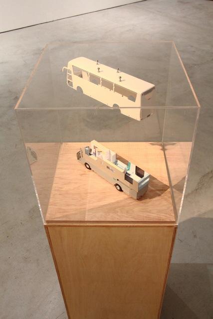 , 'Presentation II - About Schmidt,' 2014, TKG+