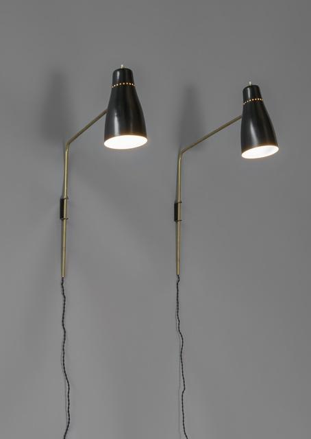 , 'Pair of sconces G5,' 1951, Galerie Pascal Cuisinier