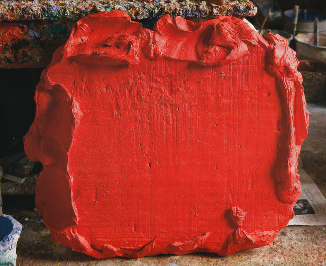, 'Een kleur,' 2005, Bernard Jacobson Gallery
