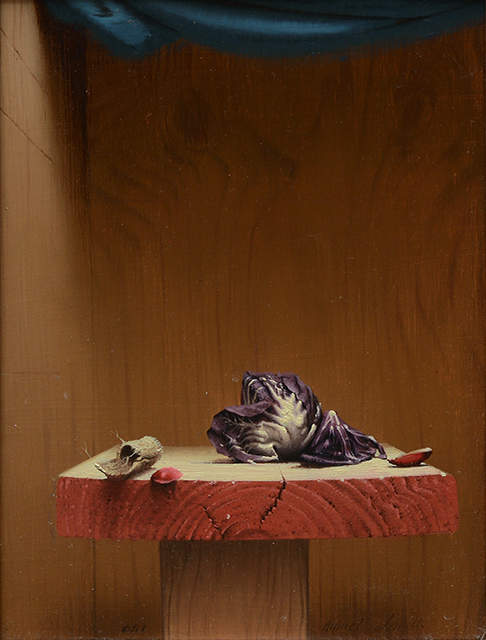 Daniel Sprick, 'Radicchio and Peanuts', 1991, Gallery 1261