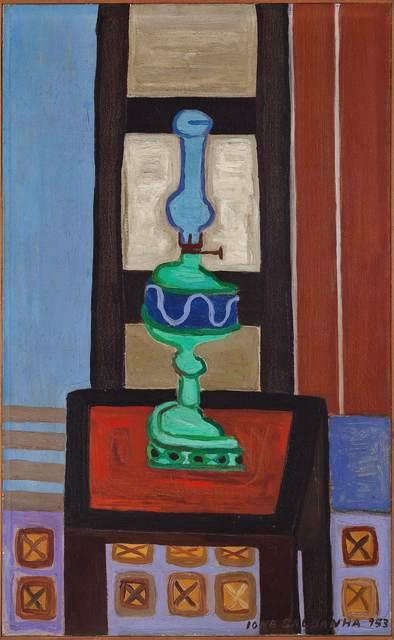 , 'Lampião,' 1953, Ronie Mesquita Galeria