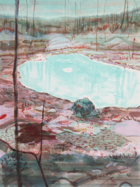 , 'Tracking Ligh I,' 2016, Tomio Koyama Gallery