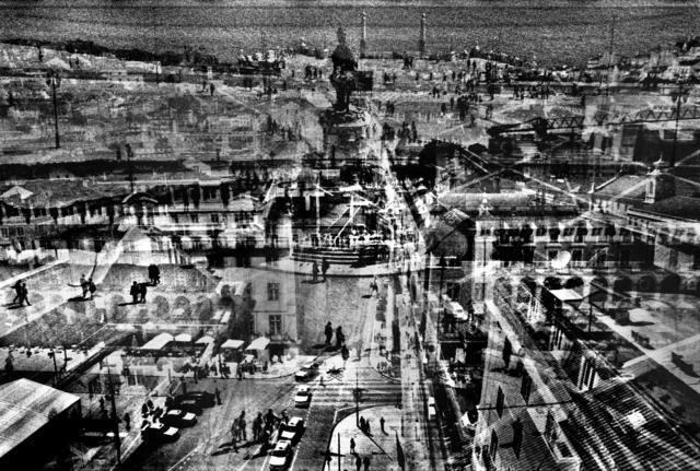 , 'Lisbon Surrealism,' 2014, Emillions Art