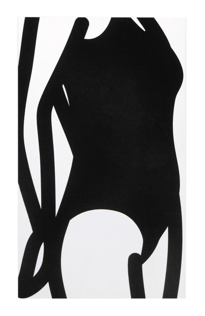 , 'This is Monique (Flocking) 19,' 2004, Opera Gallery