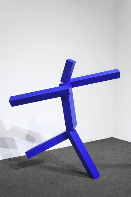 , 'untitled,' 2009-2018, Pace Gallery