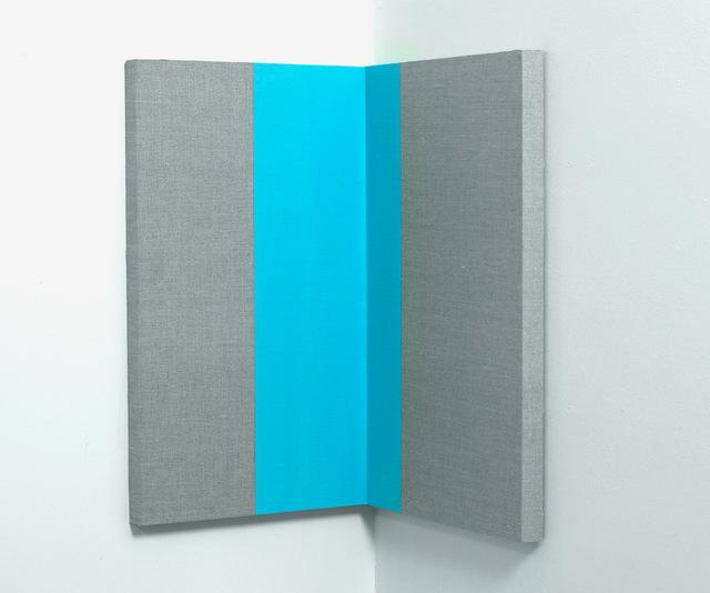 , 'Sugar Cube,' 2018, Joshua Liner Gallery