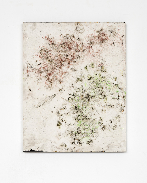 , 'Bianco Ikebana 20082016,' 2016, Magazzino