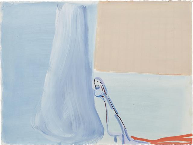 Amy Sillman, 'Untitled', 2003, Phillips