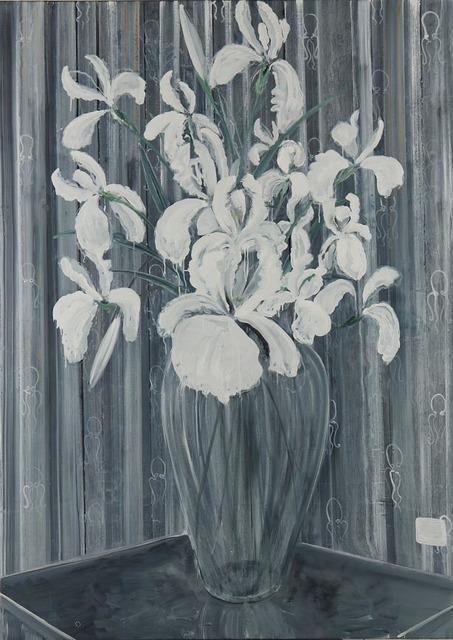 , 'Iris, 2014,' 2014, Ditesheim & Maffei Fine Art