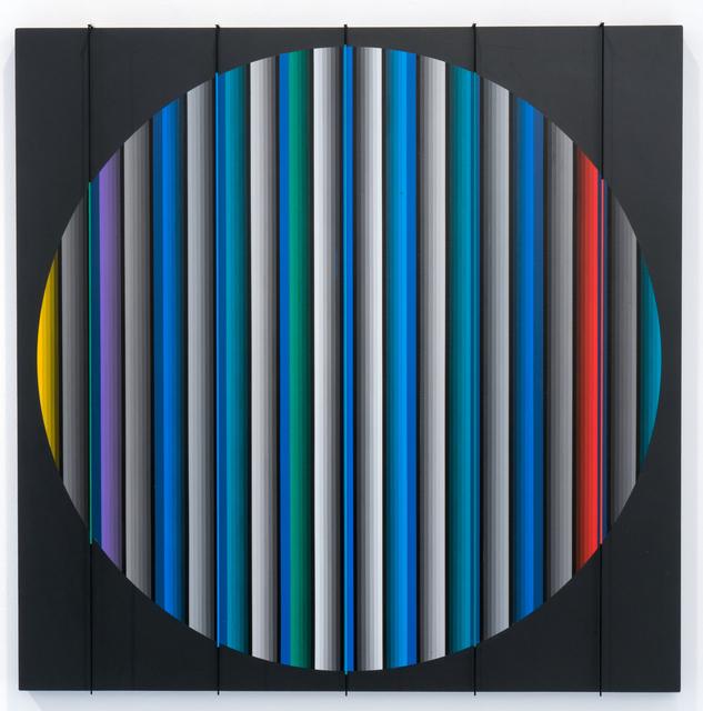 , 'Prochromatique No 1178,' 2018, Galerie La Ligne