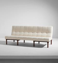 Sofa, model no. 869