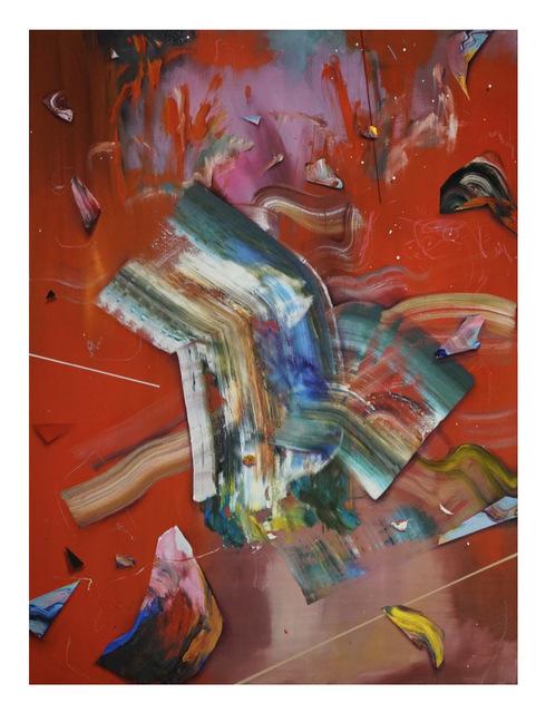 ", '""The Rattle"",' 2018, Mugello Gallery"